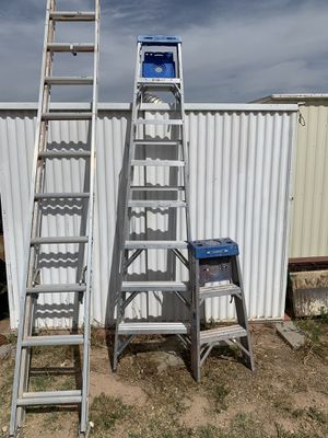 Ladders for Sale in Fort McDowell, AZ