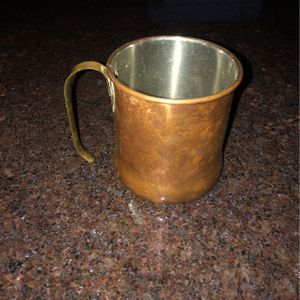 Copper Cup for Sale in Seattle, WA
