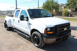 2006 Ford Super Duty F-350(Great Condition) for Sale in Bellaire, TX
