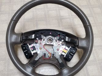 1999-2003 Acura TL Steering Wheel for Sale in Bellevue,  WA
