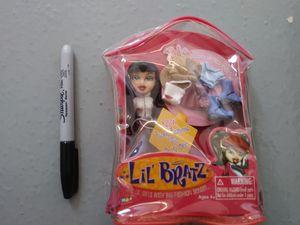 New Lil Bratz doll for Sale in Costa Mesa, CA