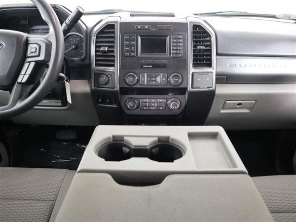 2019 Ford F-250 Super Duty V8