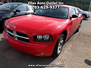 2009 Dodge Charger for Sale in Woodford, VA