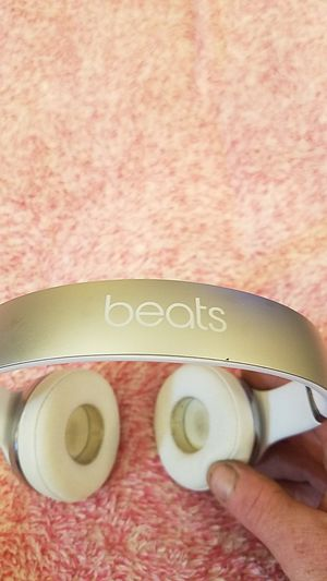 Beats by Dr Dre solo 3 headphones for Sale in Danville, PA