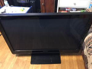 Panasonic tv for Sale in Paterson, NJ