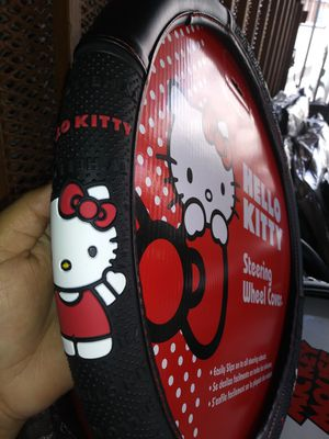 Hello kitty Cover for Sale in Los Angeles, CA