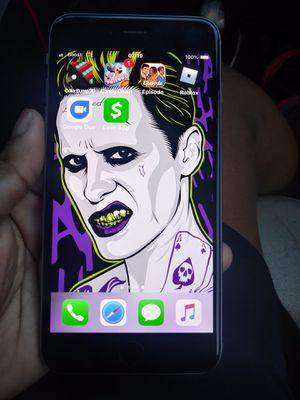 Boost mobile iPhone 6s Plus for Sale in Dallas, TX