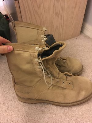 Bates Gore-Tex Military Boots for Sale in Tampa, FL