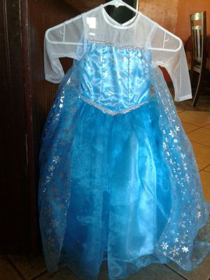 Elsa dress for Sale in Phoenix, AZ