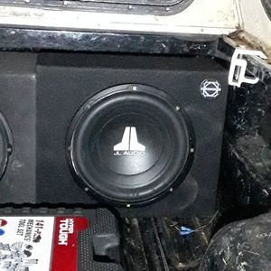 JL AUDIO 12IN W0V3 for Sale in Everett, WA