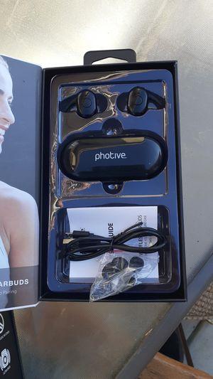 Wireless earbuds !! for Sale in Bakersfield, CA