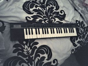 Casio keyboard for Sale in US