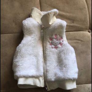 Little girls hello kitty vest for Sale in Hesperia, CA