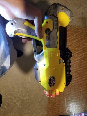 Nerf gun for Sale in Vero Beach, FL