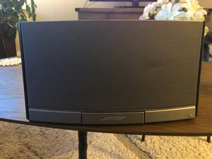 Bose Speaker for Sale in Chicago, IL