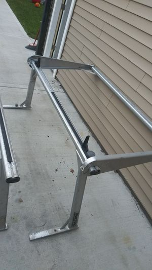 Tracrac truck ladder rack for Sale in Chicago, IL