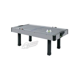 Dynamo Artic Wind Air Hockey Table, Grey for Sale in Los Angeles, CA