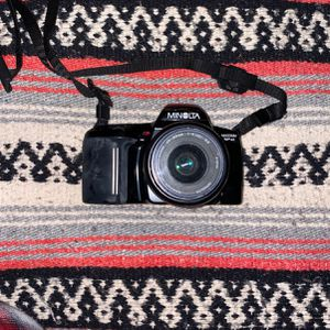 Minolta Maximum SP xi AF Power Zoom 35-80 Lens for Sale in Manchester Township, NJ