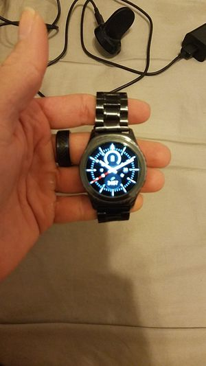 Samsung gear S2 for Sale in Houston, TX