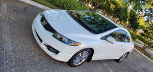 Honda Civic EX-L Coupe 2D for Sale in Aventura, FL