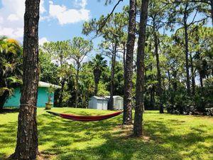 RV camper parking for long term resident. Includes utilities. for Sale in Jupiter, FL