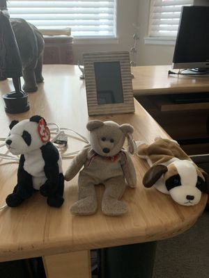 Beanie babies for Sale in OR, US