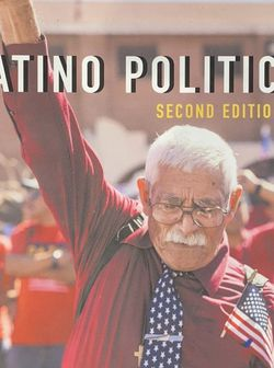 Latino Politics By Lisa Garcia Bedolla. Second (2nd) Edition for Sale in West Covina,  CA