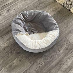 Extra Lavish Plush Dog Bed Medium Size for Sale in Stockbridge,  GA