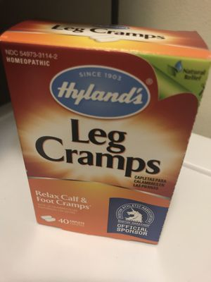 Leg cramps for Sale in Silver Spring, MD