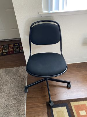 Desk chair for Sale in West Sacramento, CA