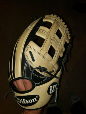 Wilson A2k 12.75inch Baseball Softball Glove for Sale in Riverside, CA