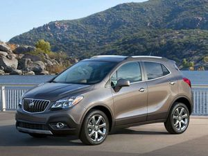 Buick crossover for Sale in Los Angeles, CA
