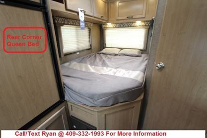 NEW 2020 Thor Four Winds 22E Class C Motorhome FINANCING AVAILABLE