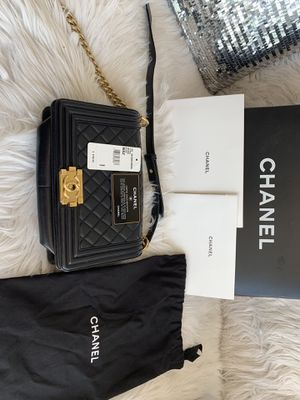Chanel Boy Bag for Sale in Largo, FL