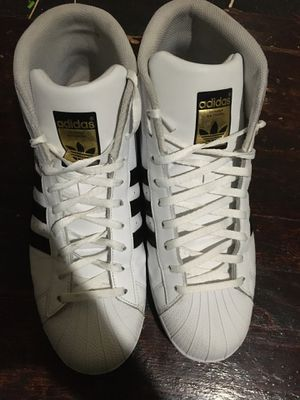Adidas size 11 for Sale in Adelphi, MD