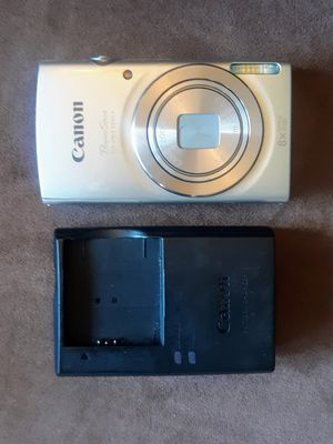 Canon PowerShot for Sale in Colorado Springs, CO