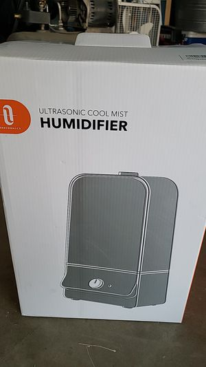 Humidifier for large room for Sale in Bakersfield, CA