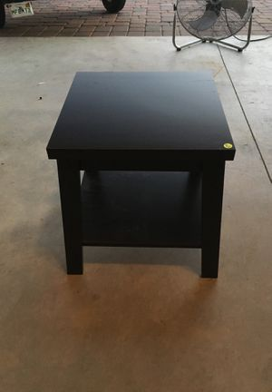 Side / End coffee Table for Sale in Haines City, FL