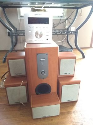 Audiovox Home theater for Sale in Nashville, TN