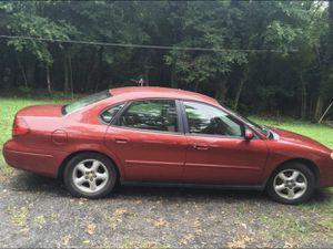 Ford Taurus se 2001 for Sale in Manassas, VA