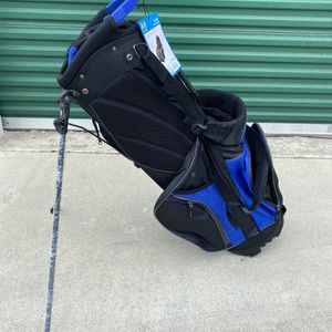 NEW DATREK GOLF STAND BAG! $100 CASH DONT LOW BALL for Sale in Newport Beach, CA