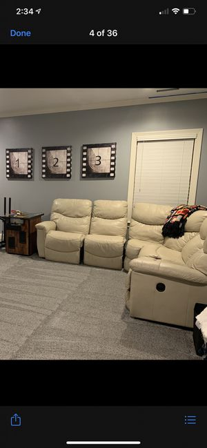 Lazy Boy Sectional Couch for Sale in Franklin, TN
