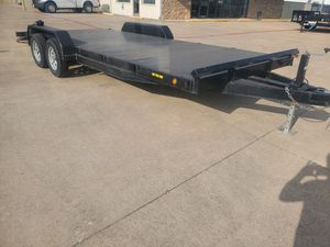 Car Hauler for Sale in Seagoville, TX