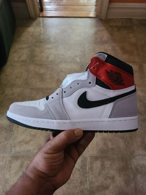 Jordan 1 OG Wolf Grey for Sale in The Bronx, NY