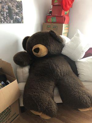 Stuffed Bear from Macy's for Sale in Miami, FL