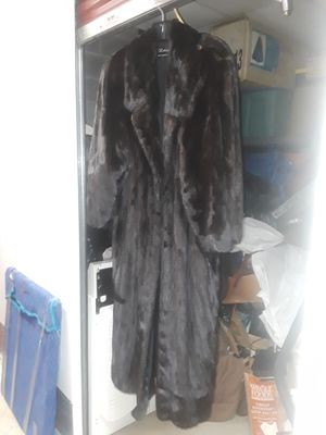 Sable Mink / Coyote Both full length Beautiful for Sale in Washington, DC