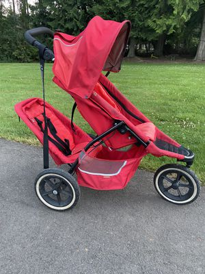 Phil and Ted Dash stroller (Double stroller) for Sale in Mill Creek, WA