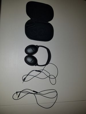 Bose headphones for Sale in New York, NY