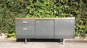 Office credenza by George Nelson for Sale in Los Angeles, CA