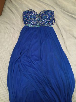 Prom dress for Sale in Cape Coral, FL